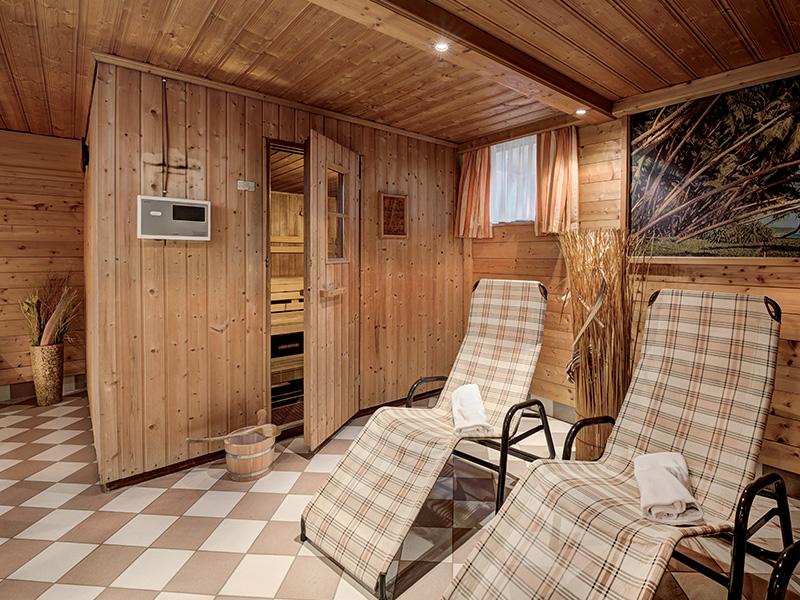 Hotel Martini Sauna