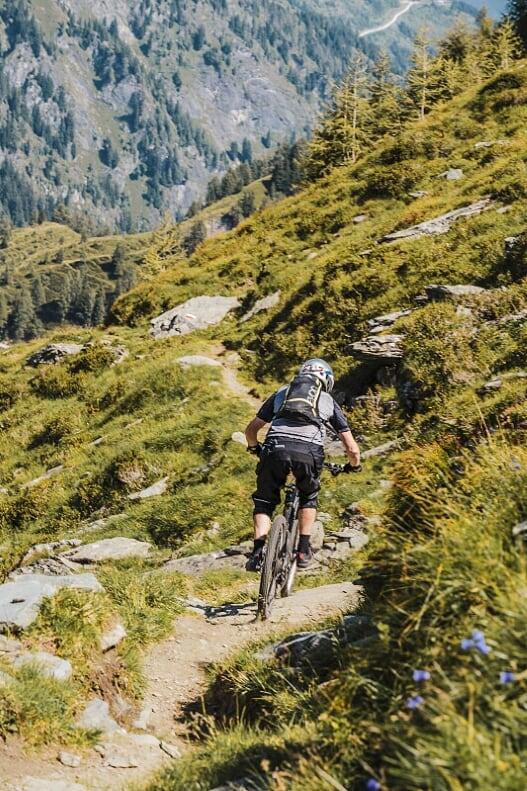 Downhill- und Bikespaß in Zell am See - Kaprun